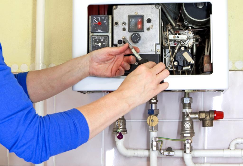 Installazione e riparazione caldaie