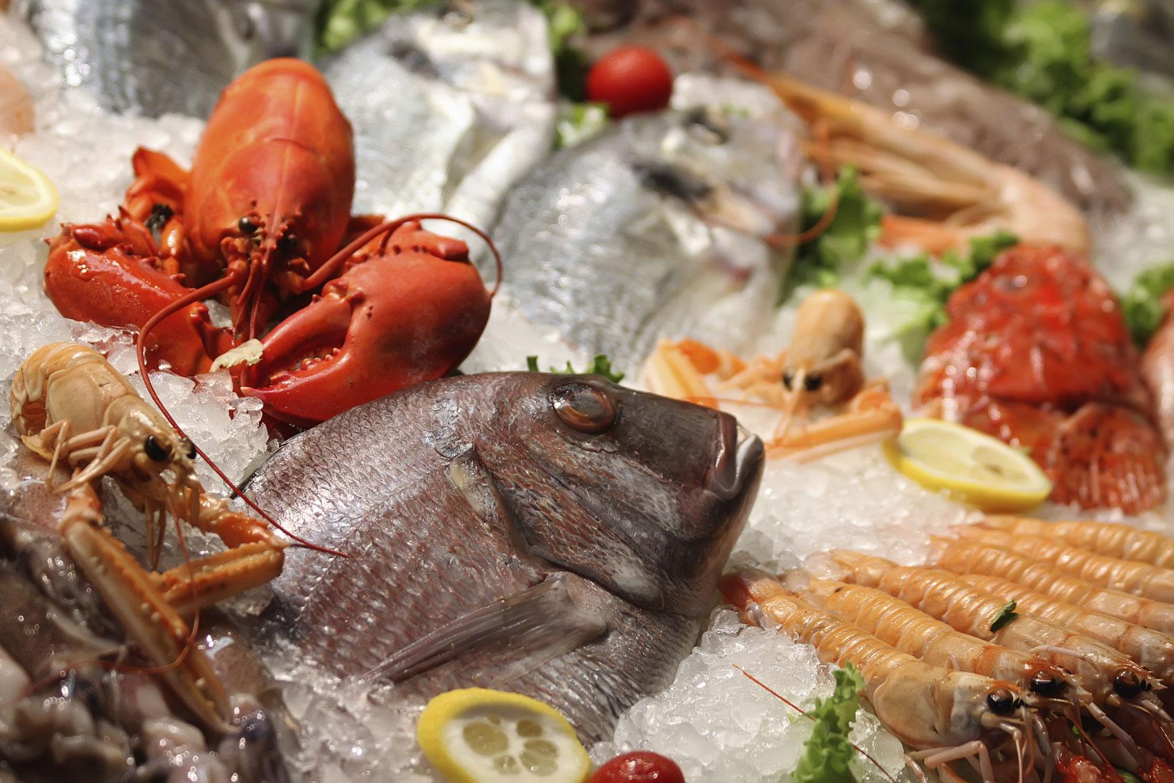 La Dolce Vita Cucina di pesce e di carne