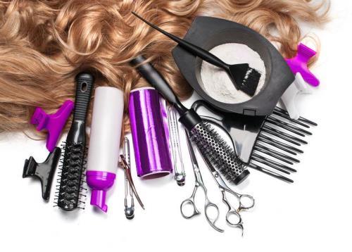 prodotti per parrucchieri