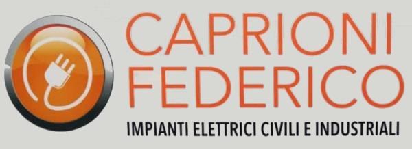Caprioni Federico Mosciano Sant'Angelo (TE)
