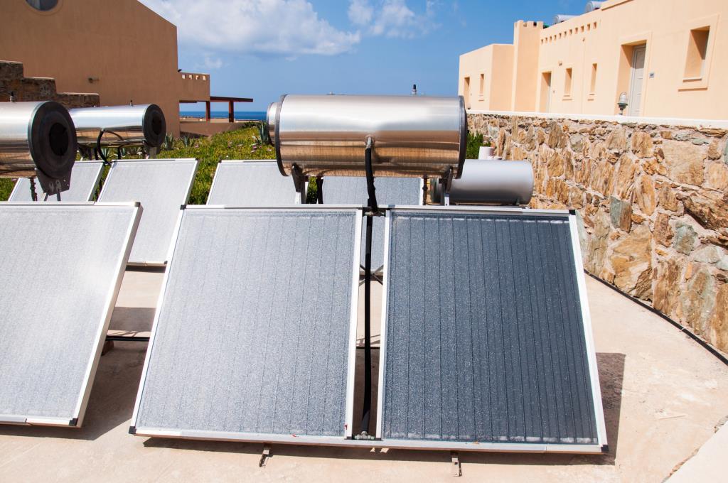 Installazione impianti fotovoltaici Caprioni Federico