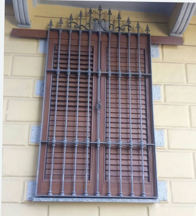 Inferriata LFM Costruzioni
