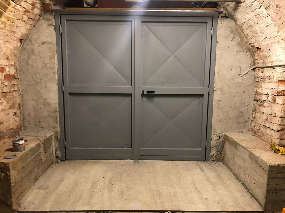 Posa in opera serramenti con sopralluoghi gratuiti LFM Costruzioni