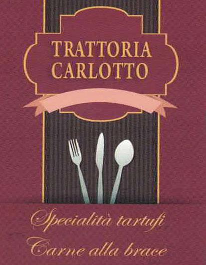 Trattoria Carlotto Gambugliano (VI)