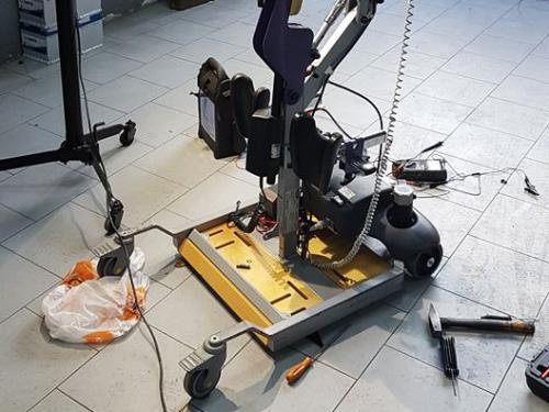 Interventi meccanici auto Olivieri Autofficina Elettrauto