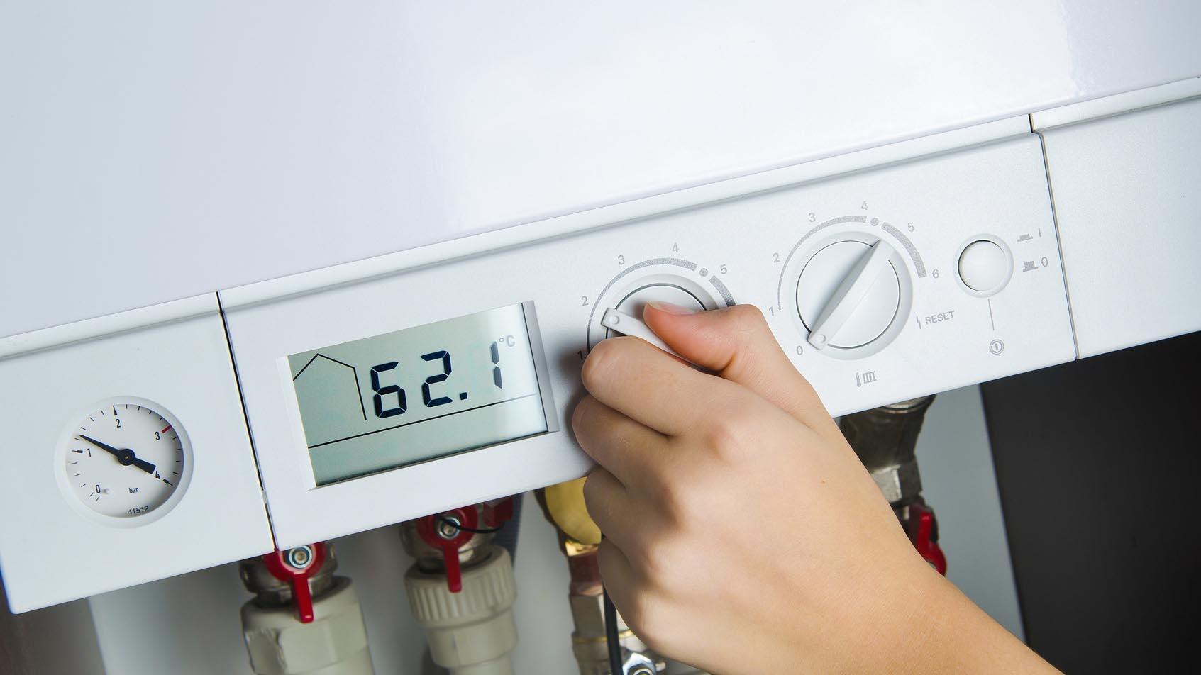 Sistemi di condizionamento e riscaldamento MC Impianti