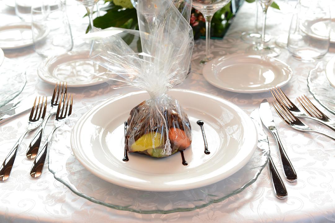 Menu personalizzati C.B. Catering & Banqueting