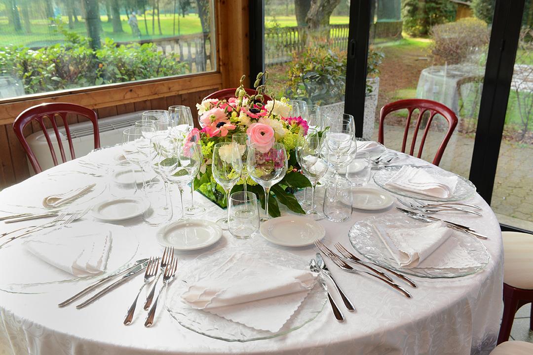 Organizzazione matrimoni C.B. Catering & Banqueting