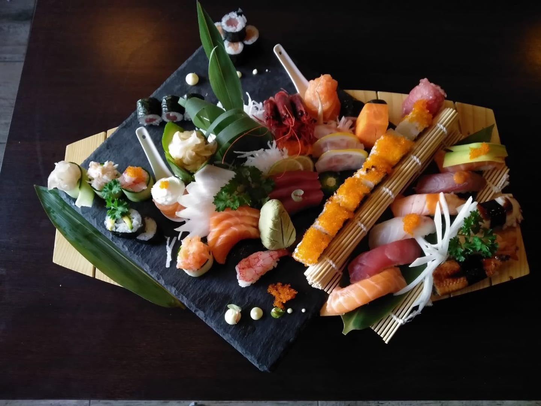 My Sushi Specialità orientali