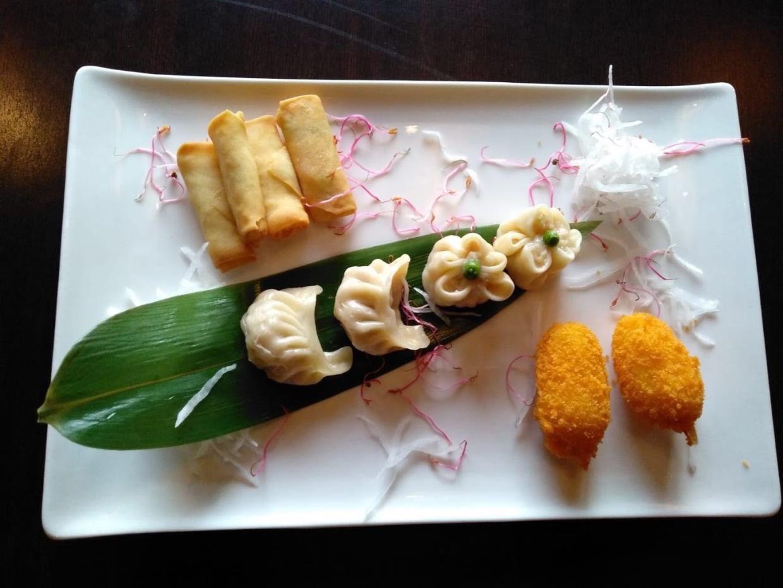 Specialità tipiche My Sushi