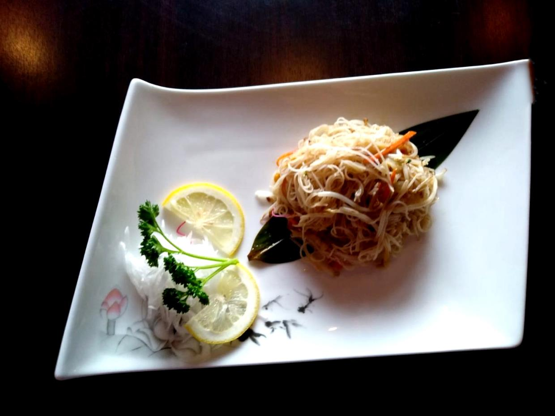 Piatti da asporto ristorante giapponese My Sushi