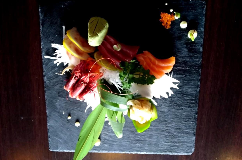 Preparazioni gastronomiche orientali My Sushi