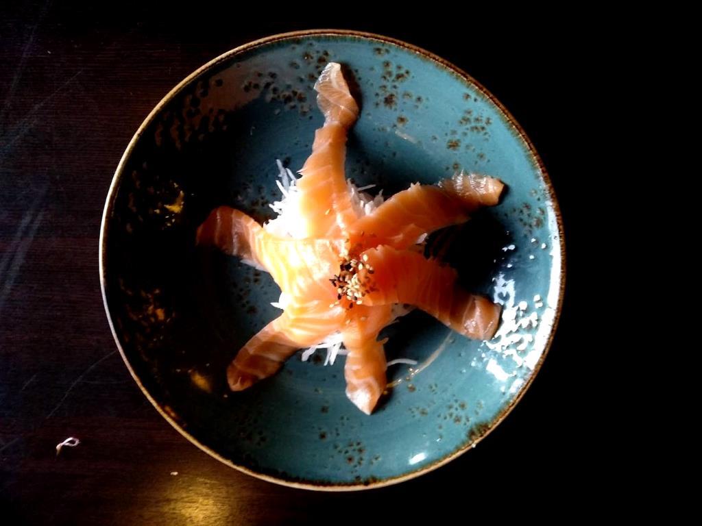 Ristorante sushi My Sushi