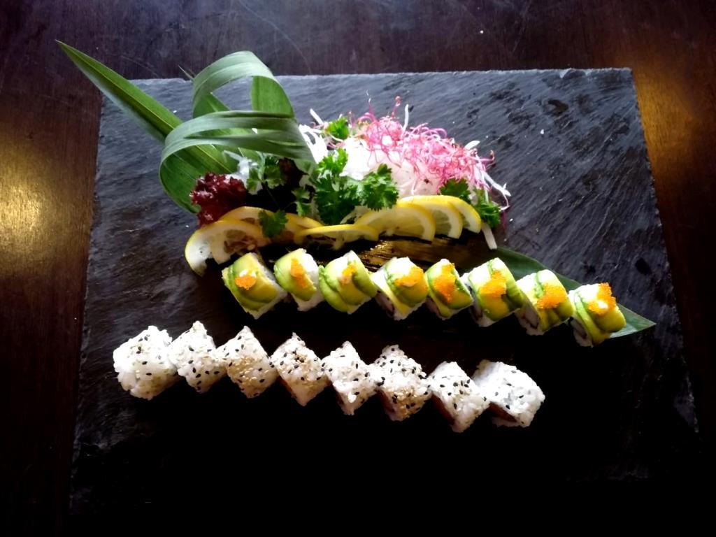 Ristorante orientale My Sushi