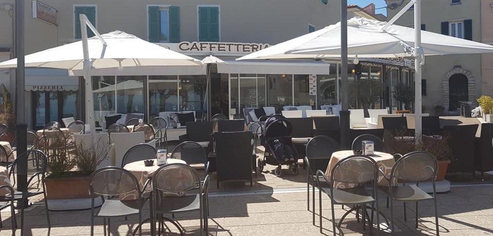 Caffè e dolci artigianali Gelateria del Conero