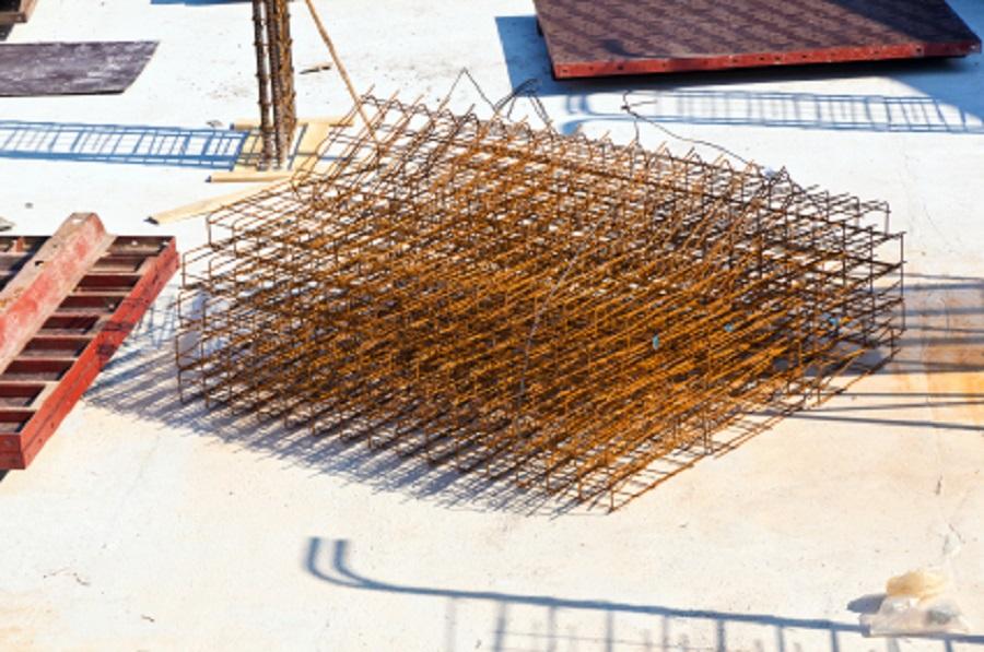 lavori di carpenteria metallica Potenza