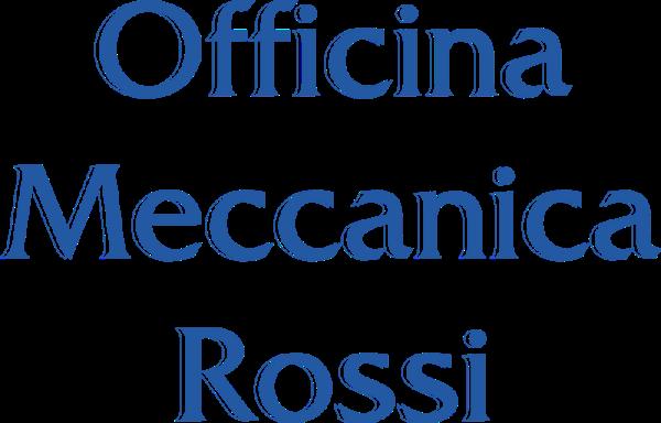 Officina Meccanica Rossi BG