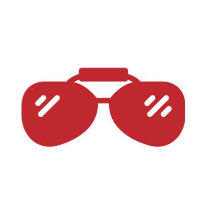 occhiali da sole Belluno