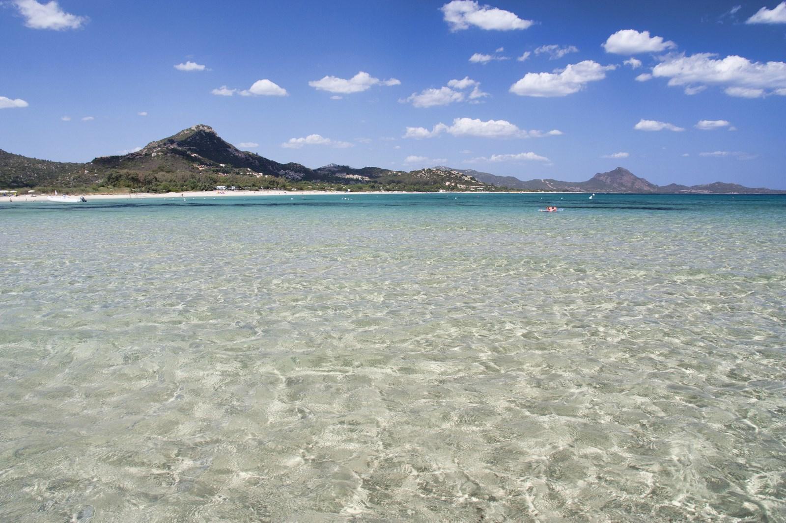 mangiare  spiagge Sardegna...
