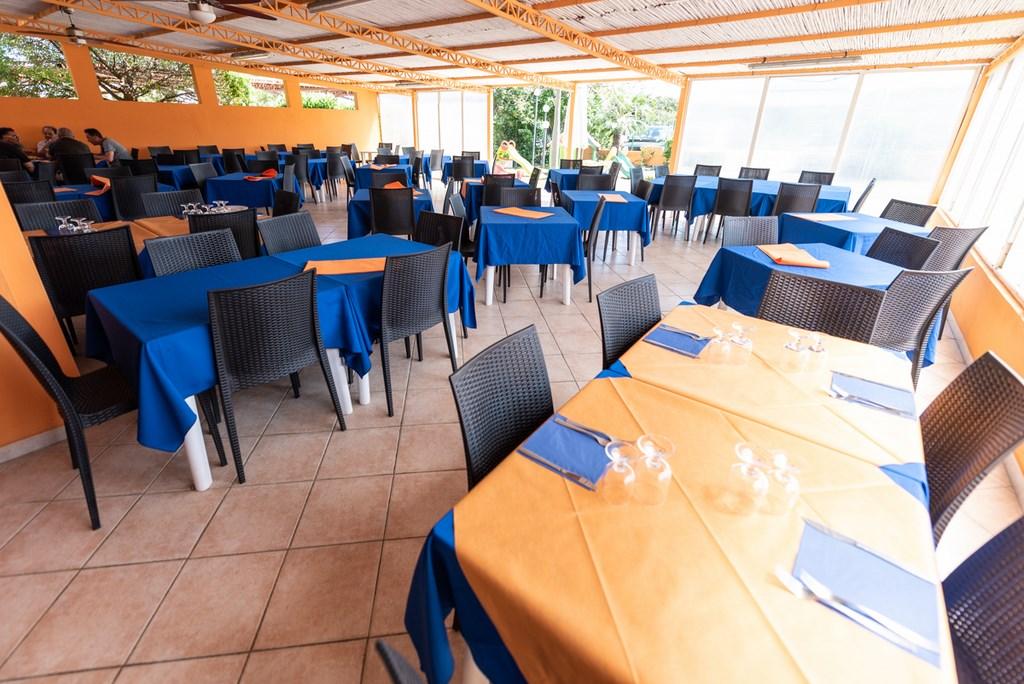 ristorante vicino mare