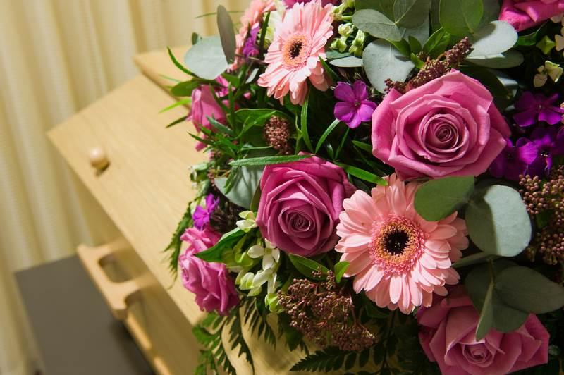 addobbi floreali per funerali Modena