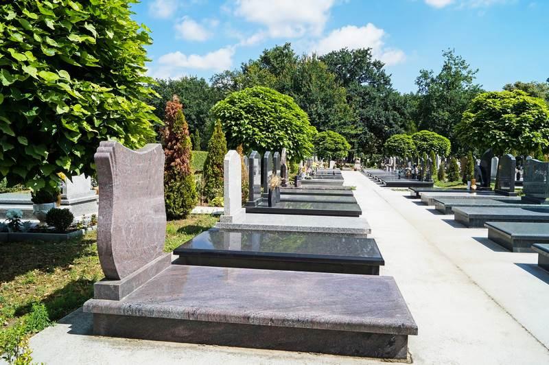 servizi cimiteriali Modena