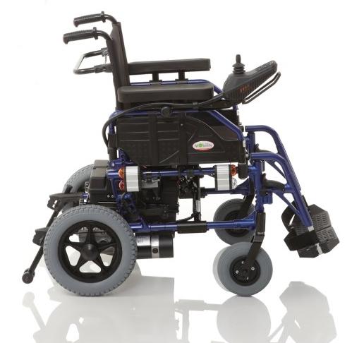 Carrozzine e scooter elettrici Orthopharm 2.0