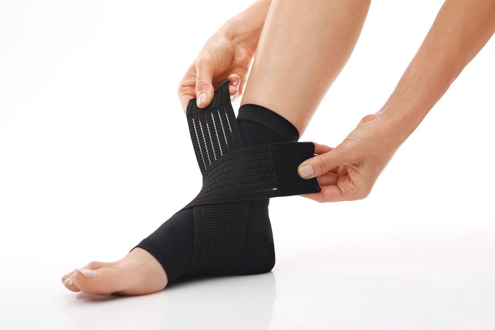 Consegna a domicilio tutori e calzature ortopediche