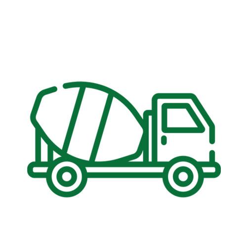 trasporto materiali inerti Brescia