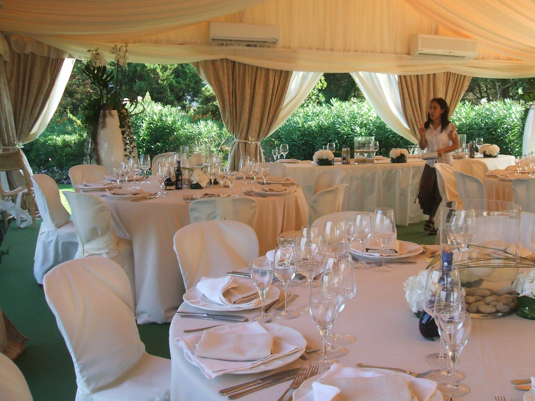 Servizio catering Soft Party