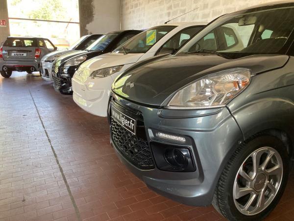 Vendita auto nuove e usate Interauto