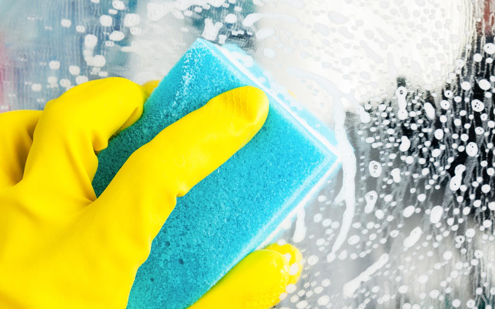 Impresa di pulizie Bolle Blu