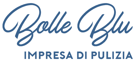Impresa Pulizie Bolle Blu Canegrate (MI)