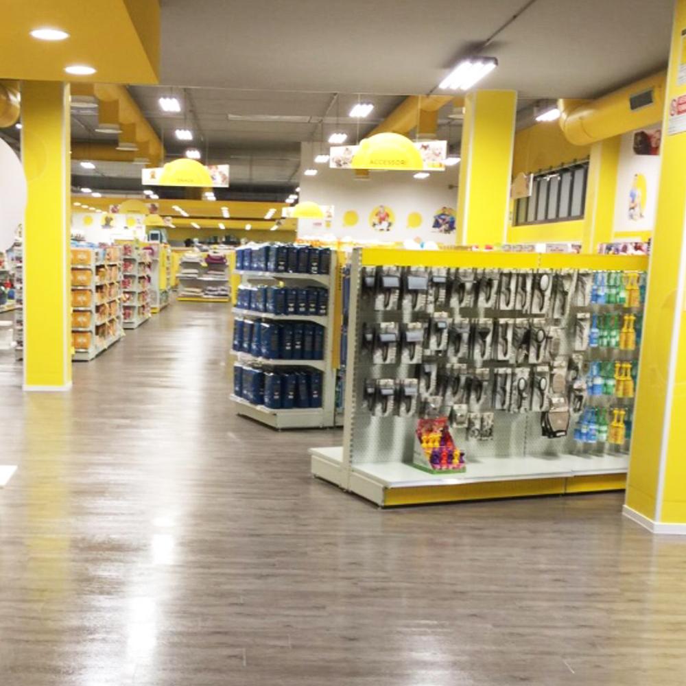 Lucidatura pavimenti e superfici Impresa Pulizie Bolle Blu