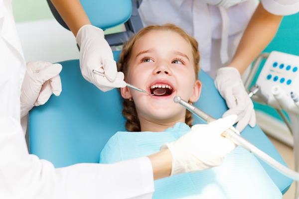 check up odontoiatrico completo