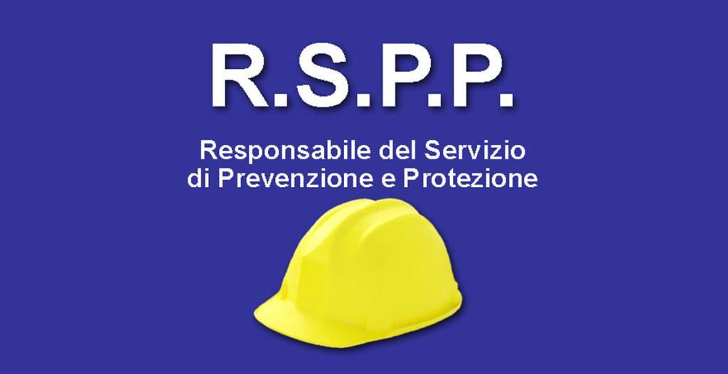 SERVIZIO R.S.P.P.