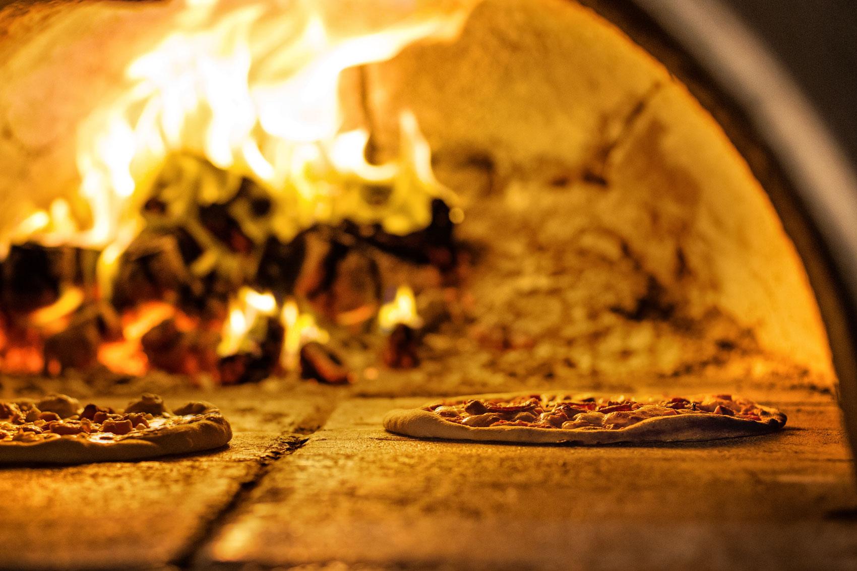 Pizzeria Braceria da Carlo