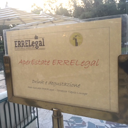 APERestate ERRELEGAL c/0 Hilton – Roma