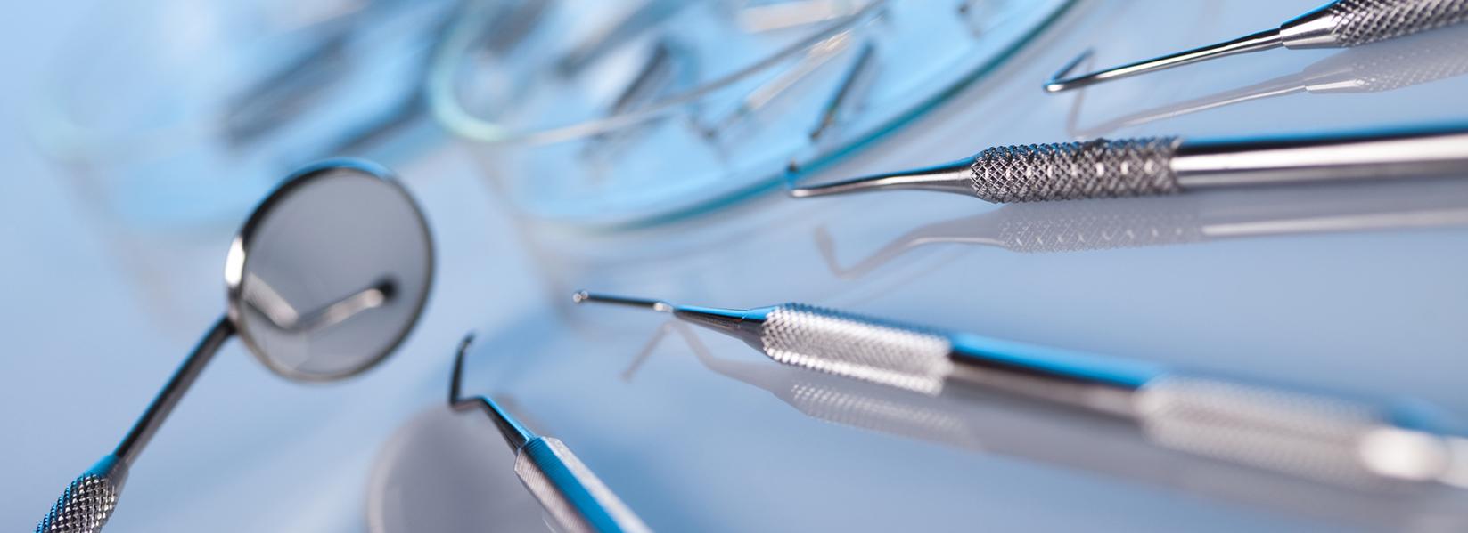 Studio dentistico Novo Dott.ssa Annalisa