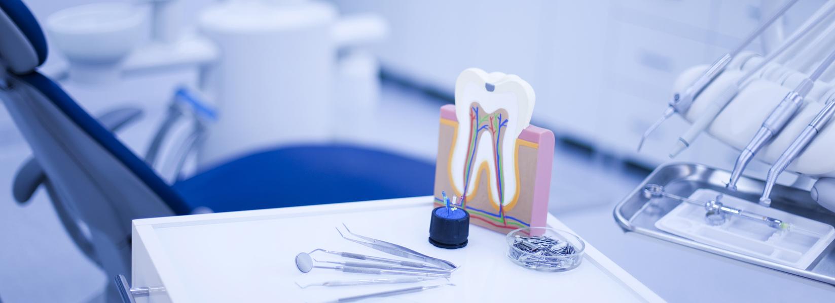 Novo Dott.ssa Annalisa Implantologia