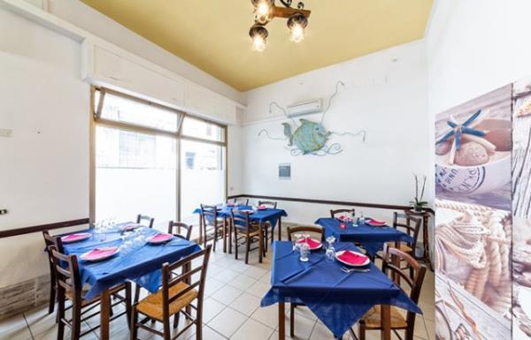 ristorante cucina marinara