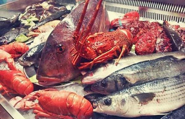 ristorante cucina tipica di mare