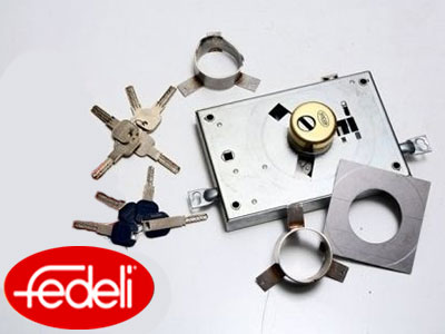 L'azienda Fedeli propone una lunga gamma di prodotti