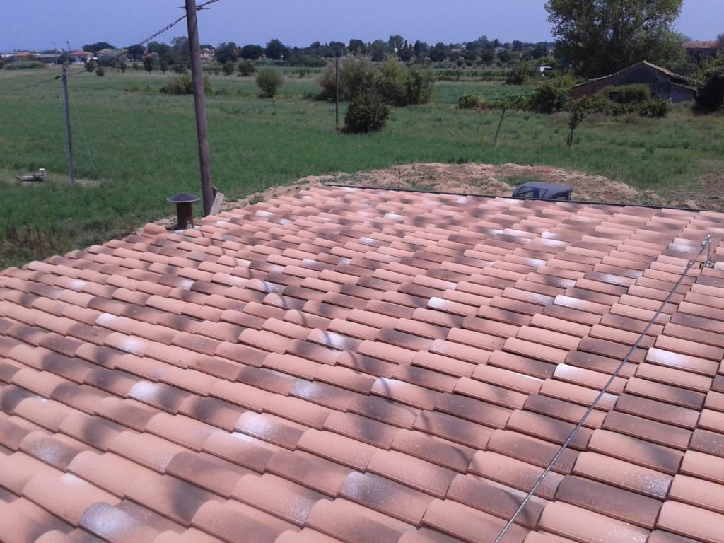 Rifacimento tetti e coperture Fraternali Cristian Impresa edile