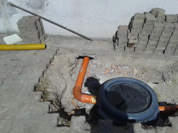 Lavori di restauro e manutenzione Fraternali Cristian Impresa edile