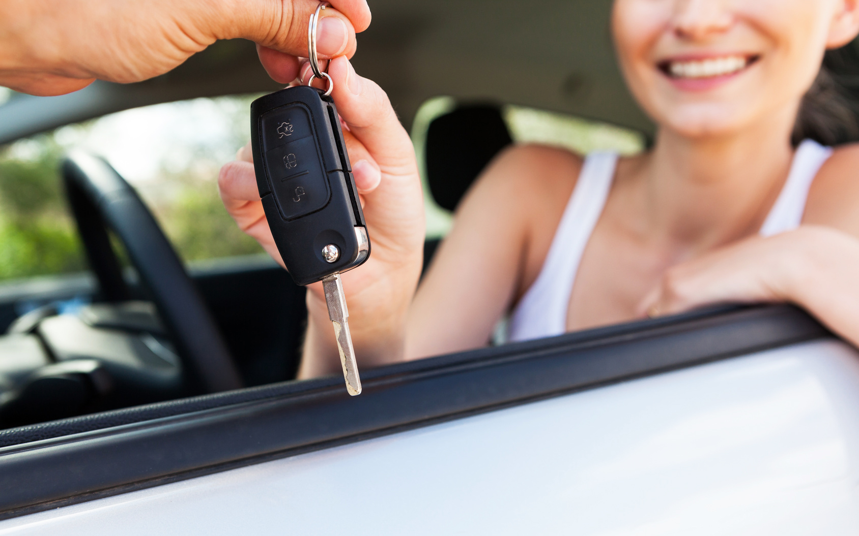 Autoscuola Riccetti Esami di guida in sede