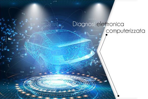 Diagnosi elettronica