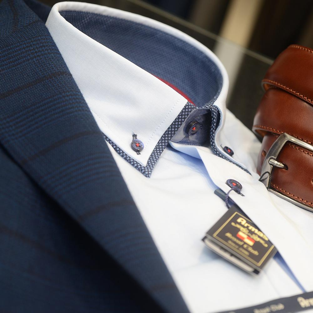 Collezioni moda uomo Romans Abbigliamento
