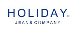 Holiday Jeans Company Romans Abbigliamento