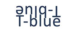 T - Blue Romans Abbigliamento